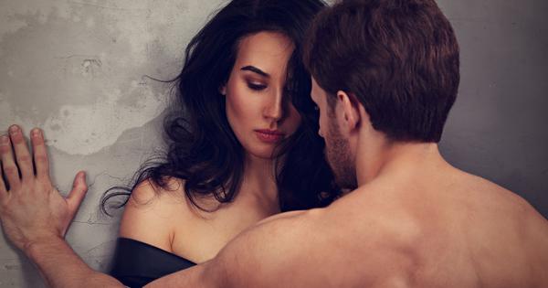 Снимка: Защо сексът изведнъж стана болезнен?