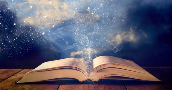 Един от най-вдъхновяващите автори, чиито книги можем да препрочитаме отново