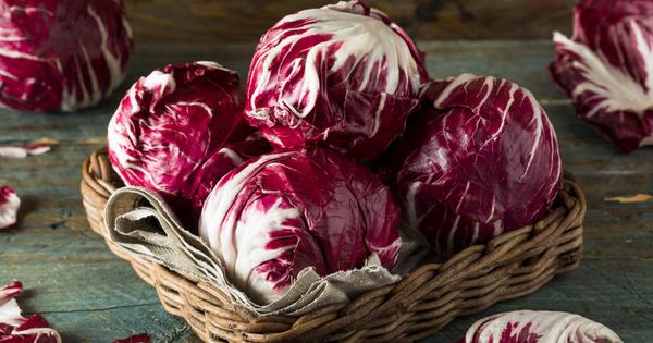 Радикио е многогодишно растение, широко използвано в средиземноморската кухня. То