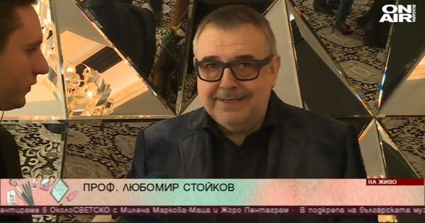 """ff99fb37b140 Екипъп на """"Околосветско"""" се среща с най-известните български дизайнери – -  Новини 24 7"""