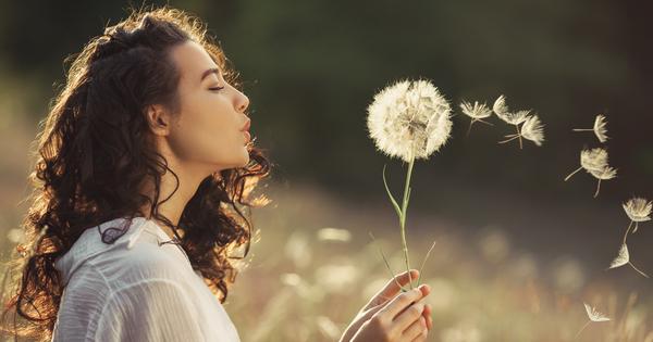 Всеки търси щастие и за всеки то е различно измеримо.