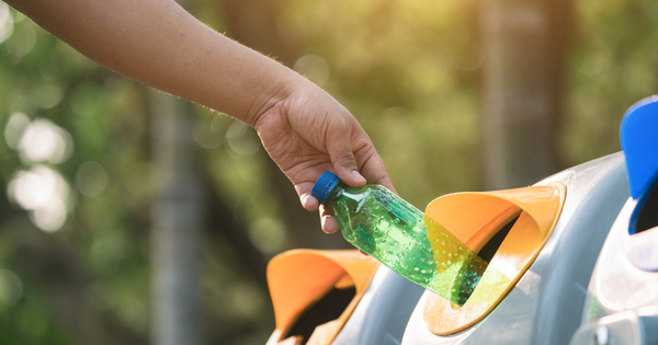 Употребата на пластмаса в живота, бита и промишлеността ни е
