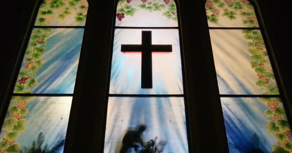 На 21 ноември църквата отбелязва Въведение Богородично, денят на християнското