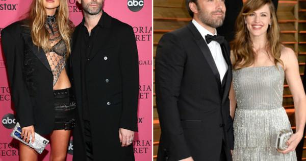 Фронтменът на Maroon 5 Адам Лавин се обзаведе с нов,