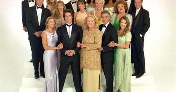 Един от най-известните американски сериали, който се излъчва в български