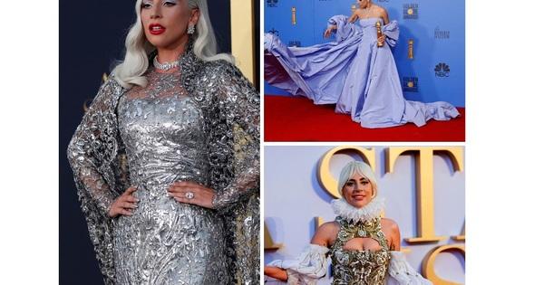 Снимка: Любопитни факти за Лейди Гага