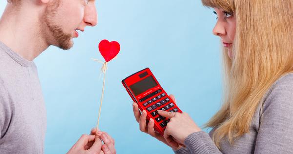 Любовта между двама души никога не е безпроблемна. Има различни