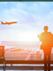 10 неща, които никога да не правите в самолет