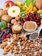 Какво се случва с тялото, ако ядете повече фибри?