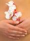 Цветът на менструацията подсказва за здравословни проблеми