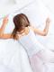 Вредно ли е спането по корем?