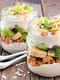 10 рецепти за диетични десерти