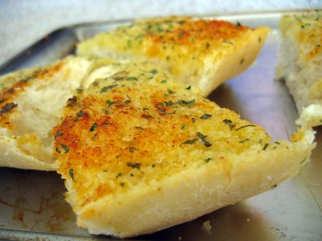 Масло с билки