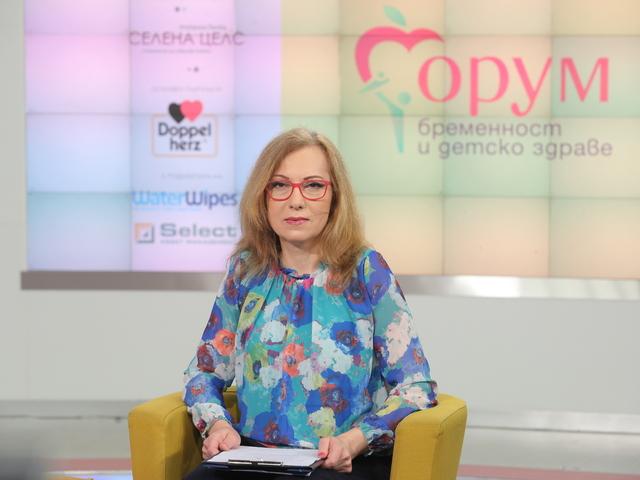 Румяна Тасева, главен редактор на Puls.bg. Снимка: Димитър Кьосемарлиев, Investor Media Group