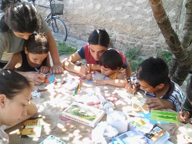 Снимка: SOS Детски селища България