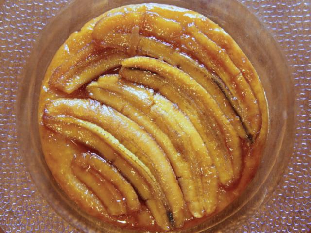 Бананов тарт с карамел от Джейми Оливър