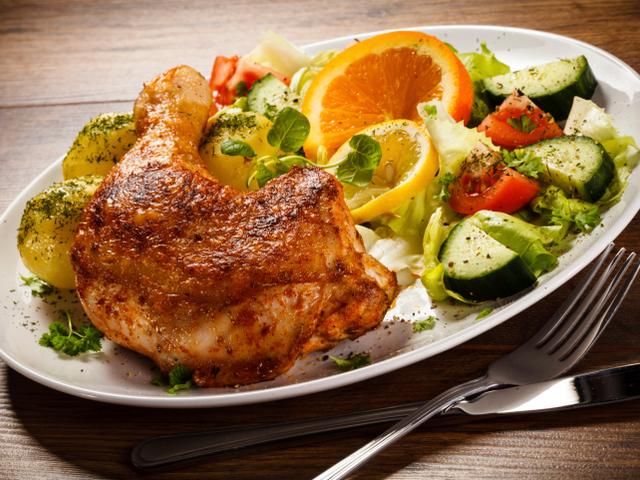 Всички рецепти с пиле на едно място