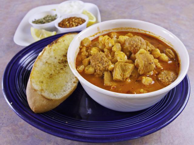Супа с месо и ориз