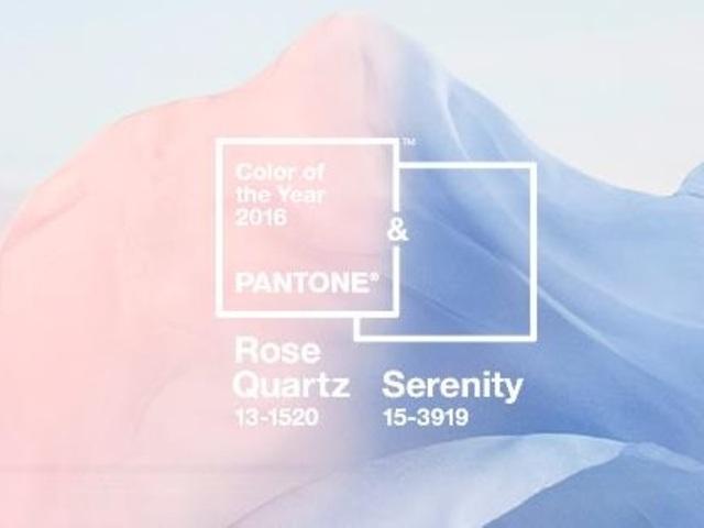 Снимка: facebook Pantone