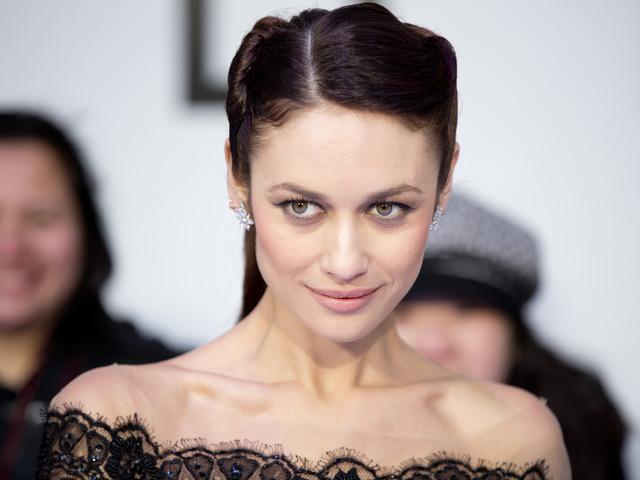 Олга Куриленко. Снимка: Reuters