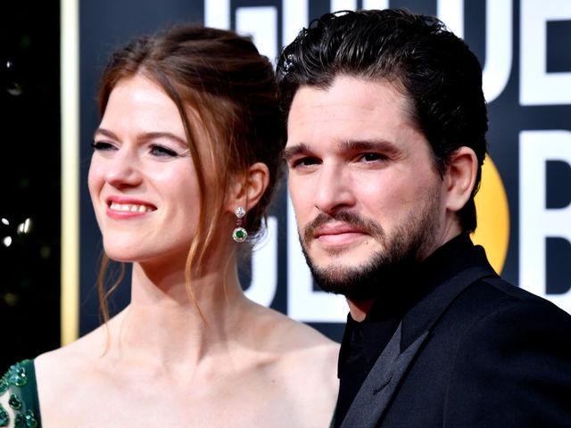 Актьорите се влюбиха по време на снимките на сериала