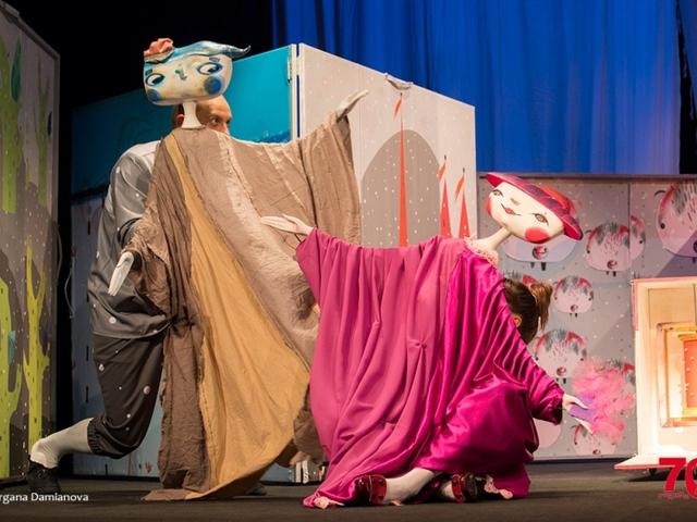 Снимка: Столичен куклен театър