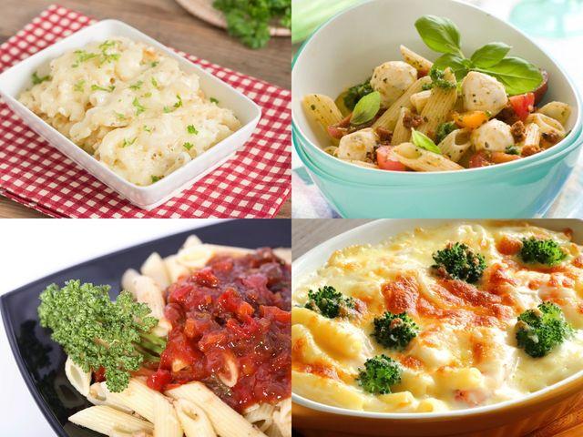 10 подбрани рецепти с макарони
