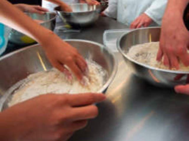 Тайната на добре втасалото тесто