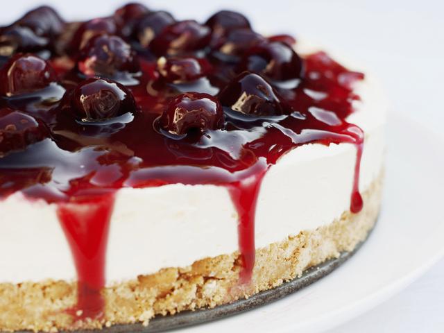 13 сладки рецепти с череши