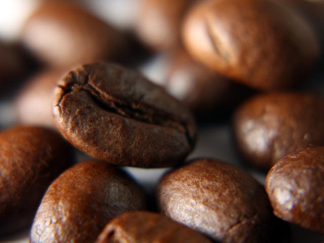 Кафе на зърна Снимка: Sxc.hu