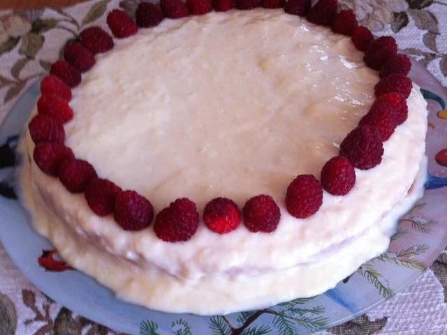 Тортата на мама