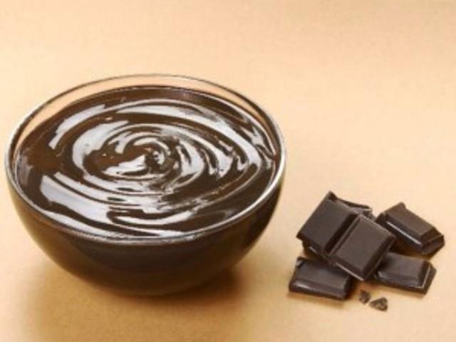 Шоколадов мус с маскарпоне