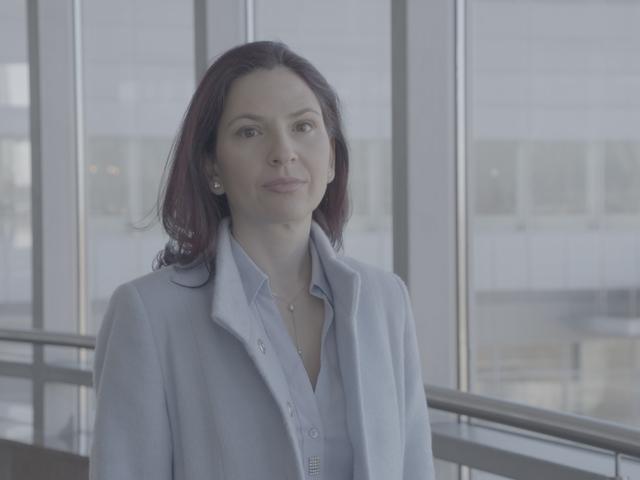 Ева Кулева е сред консултантите в предаването. Снимка: NOVA