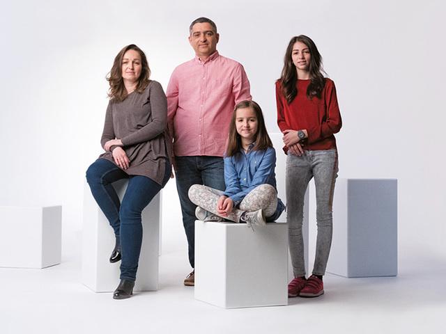 Семейство Спасови.