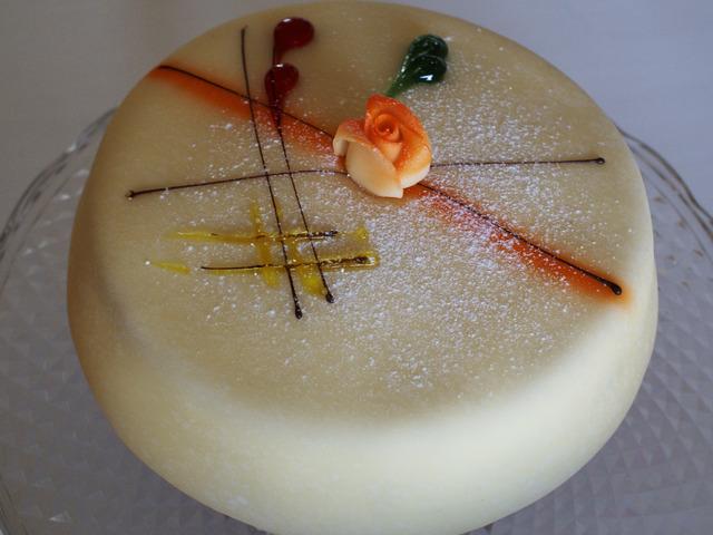 Лесна бисквитена торта с коняк
