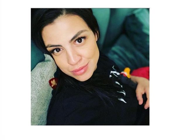 Снимка: Instagram dessi_tsoneva