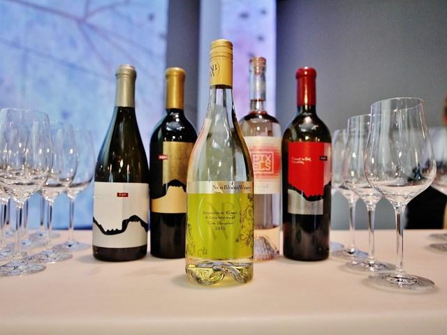 Снимка: New Bloom Winery