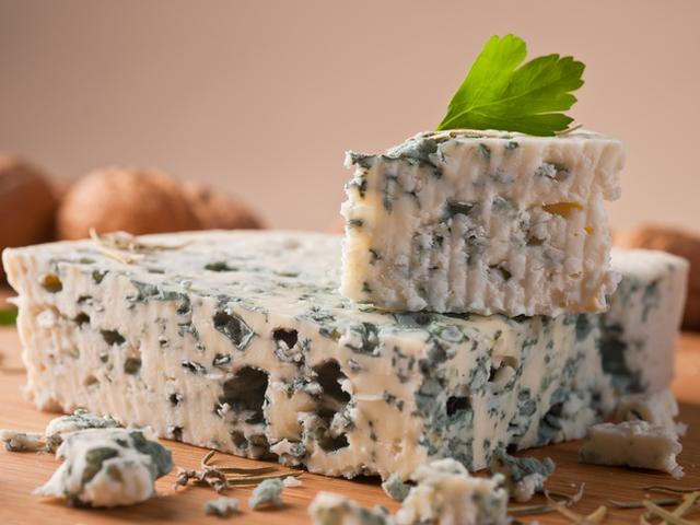 Резултат с изображение за синьо сирене