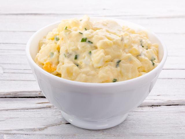 Американска картофена салата