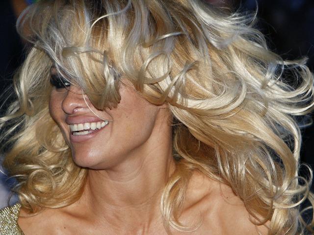 Красива коса с повече обем. Снимка: Reuters