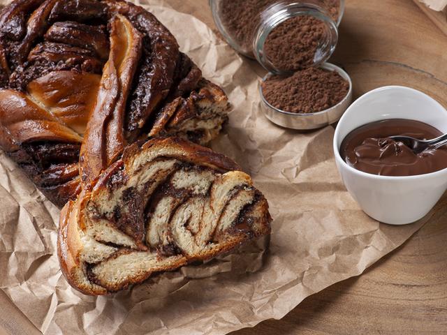 Рецепта за бабка – полски великденски десерт