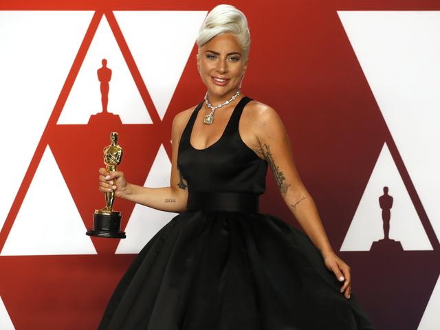 Лейди Гага. Снимка: БГНЕС/EPA