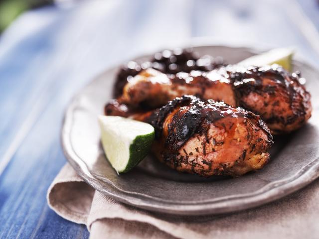 Пилешки бутчета по рецепта на Гордън Рамзи
