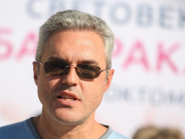 Д-р Тихомир Гемеджиев. Снимка: Димитър Кьосемарлиев, Investor Media Group