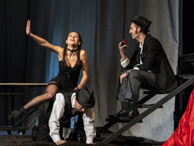 Снимка: Театър