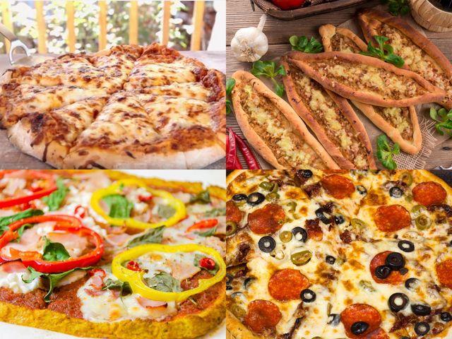 11 рецепти за домашна пица