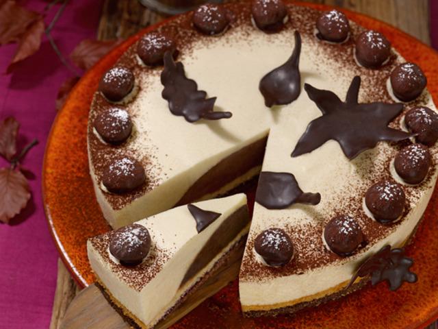 Направете своята уникална празнична торта