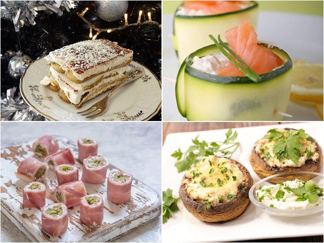 Разнообразни рецепти с крема сирене
