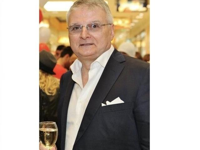 Христо Сираков. Снимка: личен архив