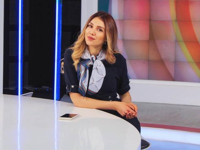 Владимира Илиева. Снимка: Bulgaria ON AIR
